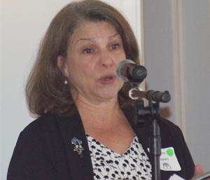 Denise Trapani