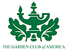 Logo for the Garden Club of America