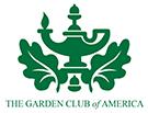 Logo for the Garden Club of America