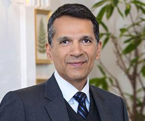 Mr. Miguel Rosales, President, Rosales + Partners